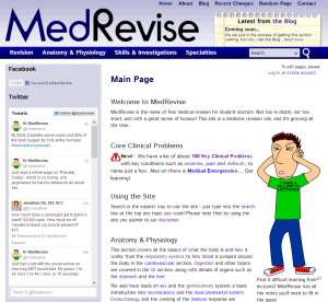 Medrevise5screenshot